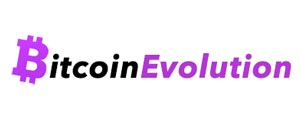 Bitcoin Evolution Logo